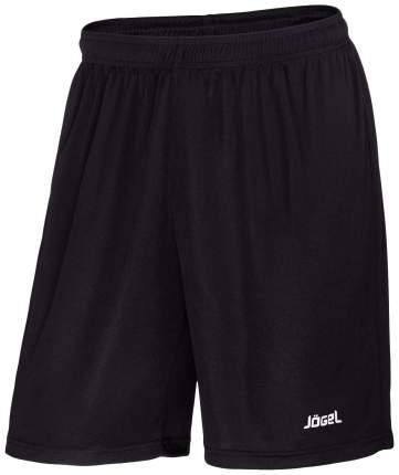 Шорты баскетбольные детские Jogel черные JBS-1120-061 YL