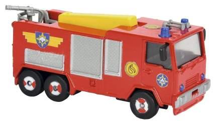 Игрушечный транспорт Пожарный Сэм, 1:64 Dickie