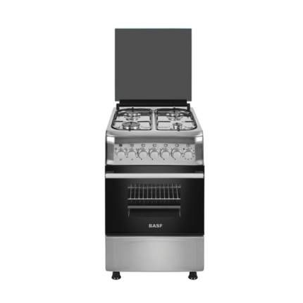 Комбинированная плита BASF 5055GE5.14 Silver