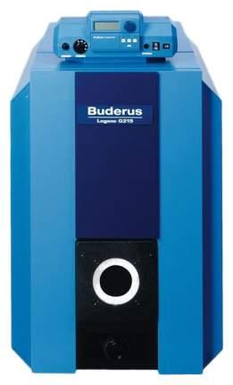 Напольный жидкотопливный котел Buderus Logano G125 WS 25 7747311210