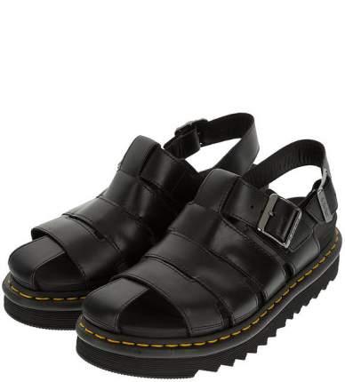 Сандалии мужские Dr. Martens 24522001 black черные 41 UK