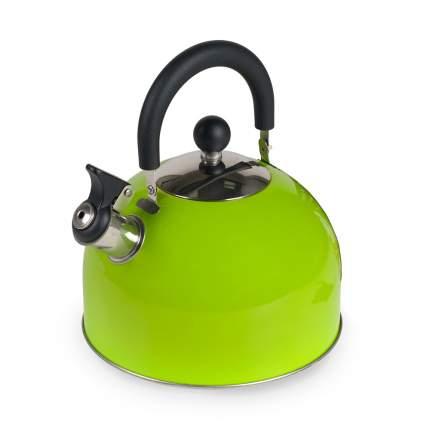 Чайник для плиты Endever aquarelle-303 3л