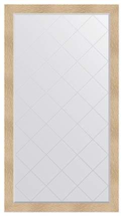 Зеркало напольное Evoform С гравировкой 80315257 111х201 см, золотые дюны