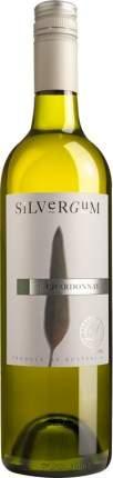 Вино SilverGum Chardonnay 2018