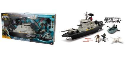 Игровой набор Chap Mei Ураганный линкор