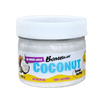 Паста Bombbar кокосовая 300 г