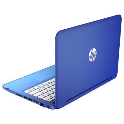 Ноутбук-трансформер HP Stream 11x360 11-p055ur L1S04EA