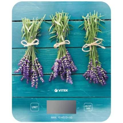 Весы кухонные VITEK VT-2415 B