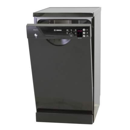 Посудомоечная машина 45 см Bosch SPS53E06RU black