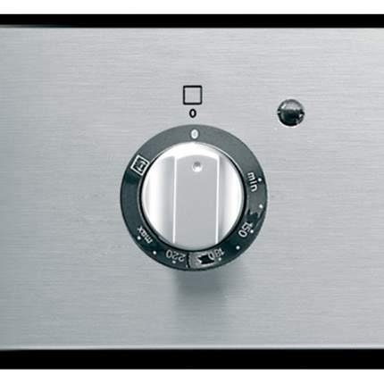 Встраиваемый газовый духовой шкаф Hotpoint-Ariston GOS7 I RFH Silver