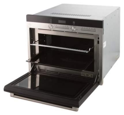 Встраиваемый электрический духовой шкаф Siemens HB84E562 Silver