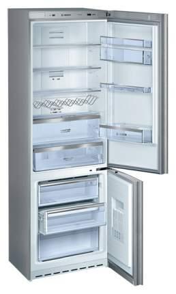 Холодильник Bosch KGN49SM22R Silver