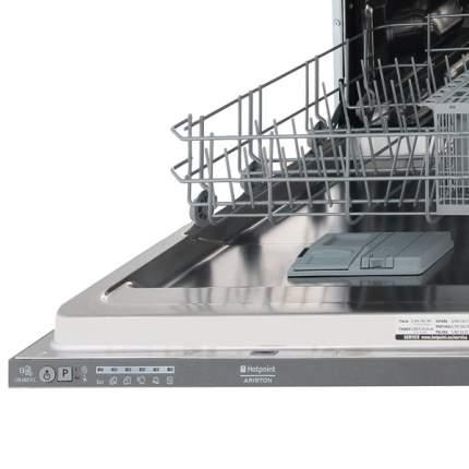 Встраиваемая посудомоечная машина 60 см Hotpoint-Ariston LTB 6B019 C EU