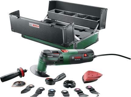 Сетевой реноватор Bosch PMF 250 CES Set 603100621