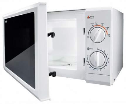Микроволновая печь с грилем Gorenje MMO20MGWII white