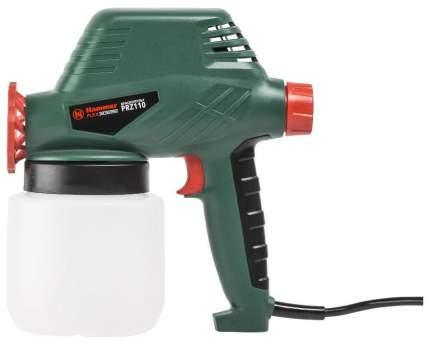 Сетевой краскопульт Hammer PRZ110 215282
