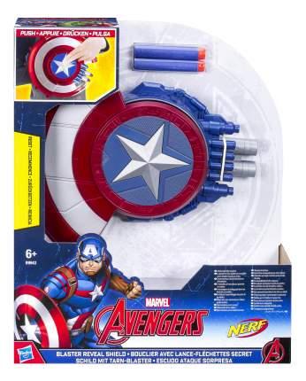 Щит Nerf Avengers B9943