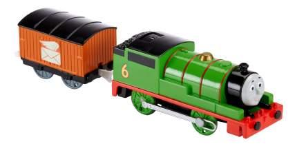 Поездной состав Fisher-Price Thomas базовые Паровозики BMK87 BML07