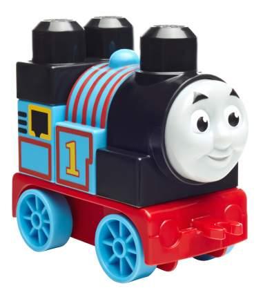 Конструктор пластиковый Mega Bloks® Thomas & Friends Томас DXH47 DXH48