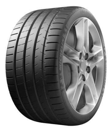 Шины Michelin Pilot Super Sport 275/35 ZR20 102Y XL (975453)