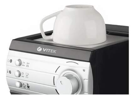 Рожковая кофеварка Vitek VT-1519 Black