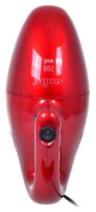 Пылесос Smile  HVC 831 Red
