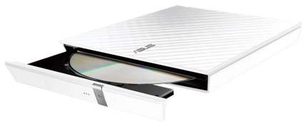 Привод Asus SDRW-08D2S-U Lite Slim USB2.0 White