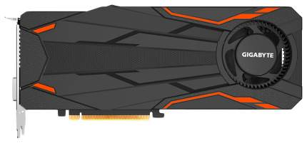 Видеокарта GIGABYTE Turbo GeForce GTX 1080 (GV-N1080TTOC-8GD)