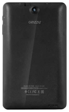 Планшет Ginzzu GT-7040 Black