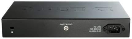 Коммутатор D-Link Metro Ethernet DES-1210-10/ME/B1A