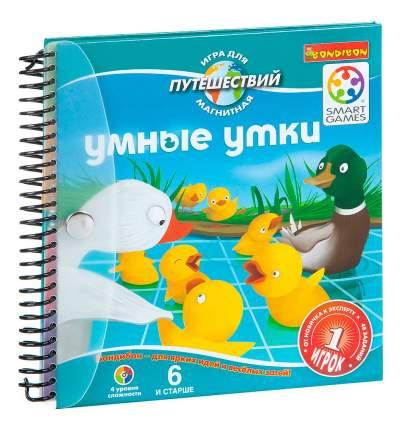 Настольная игра Bondibon Умные утки арт.SGT 270 RU