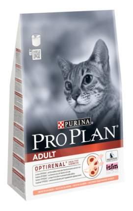 Сухой корм для кошек PRO PLAN Original, лосось, 0,4кг