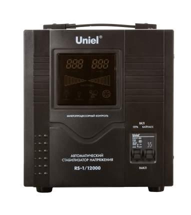 Стабилизатор Uniel RS-1/12000 12000VA напряжения релейный однофазный