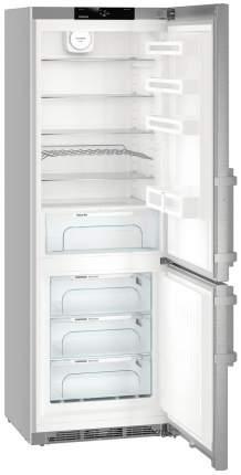 Холодильник LIEBHERR CNEF 5715 Silver