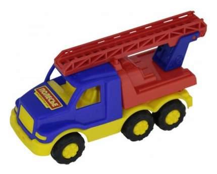 Пожарная машина Полесье Максик