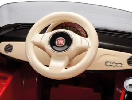 Электромобиль PEG-PEREGO Fiat 500 (ED1163)