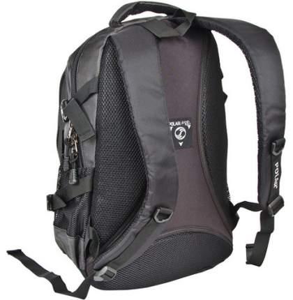 Рюкзак Polar 38099 черный 18 л