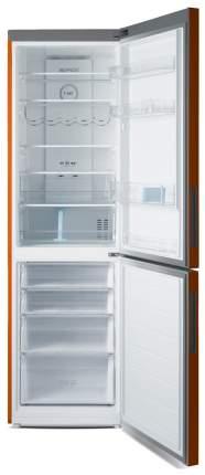 Холодильник Haier C2F636CORG Orange