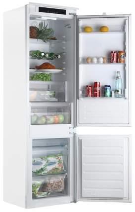 Встраиваемый холодильник Hotpoint-Ariston BCB 7525 E C AA O3(RU) White