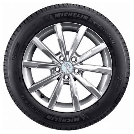 Шины Michelin CrossClimate 205/50 R17 93W XL