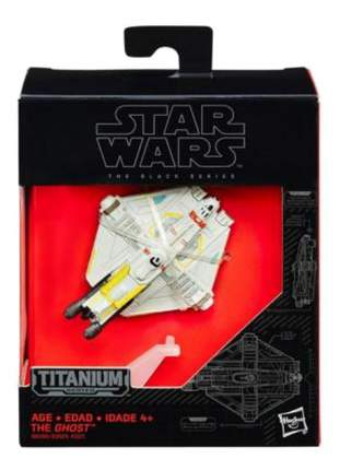 Коллекционная модель Hasbro Star Wars The Ghost
