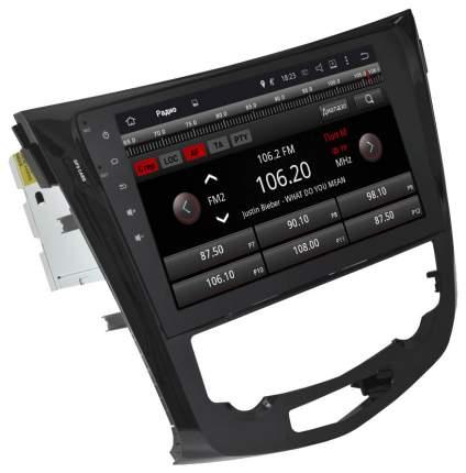Штатная магнитола Incar (Intro) для Nissan AHR-6281