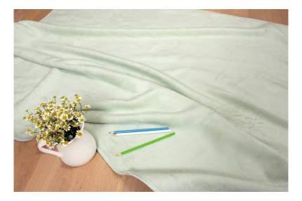 Плед Luxberry Бамбук 269 02 100 х 140 см светло-зеленый