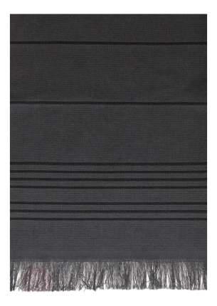 Полотенце универсальное Luxberry черный