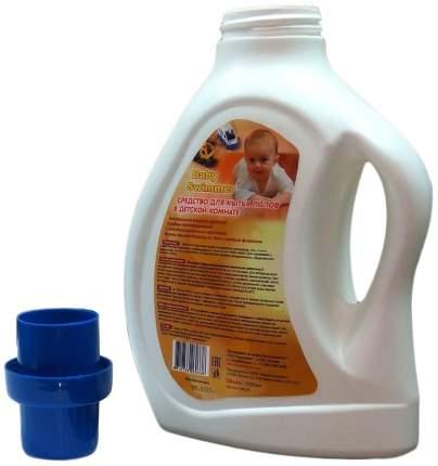 Средство для мытья полов Baby Swimmer 1000 мл