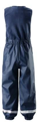 Брюки детские Reima Rain Pants Loiske синие р.92