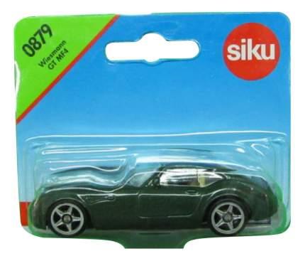 Коллекционная модель Siku Wiesmann GT MF4