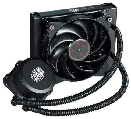 Жидкостная система охлаждения Cooler Master MasterLiquid Lite 120 (MLW-D12M-A20PW-R1)