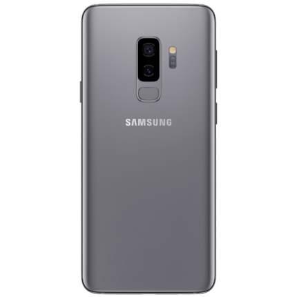 Смартфон Samsung Galaxy S9+ SM-G965F 64Gb Titan