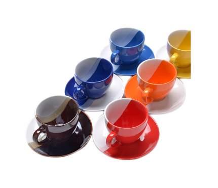 Чайный сервиз LORAINE LR-27326 6 пер.